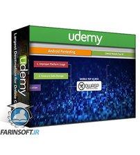دانلود Udemy Android App Development and Android Application Hacking