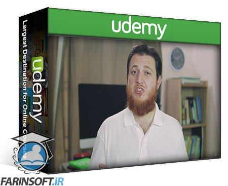 دانلود Udemy Android App UI Design with Adobe Photoshop & Material Design