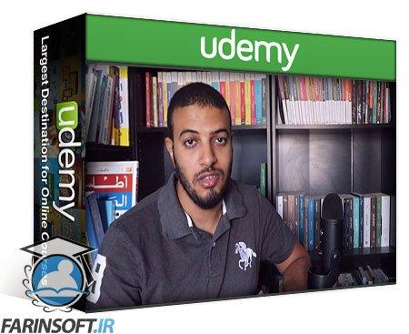 دانلود Udemy API Crash Course: What is an API, how to create it & test it