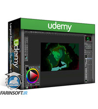 دانلود Udemy ArtSchoolVideos – Visual Development Fundamentals