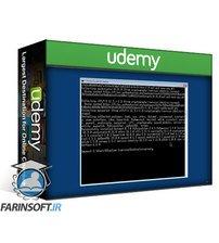 دانلود Udemy Automate Web Scraping Using Python Scripts and Spiders