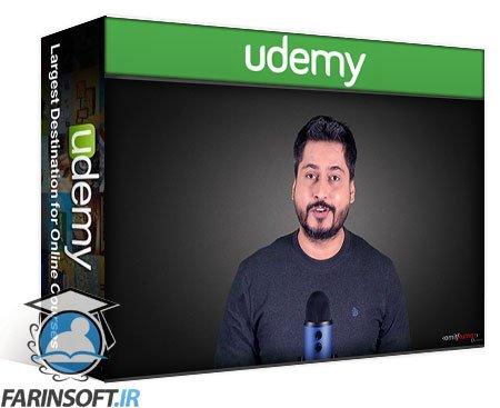 دانلود Udemy AWS DevOps : A CI/CD Masterclass 2021