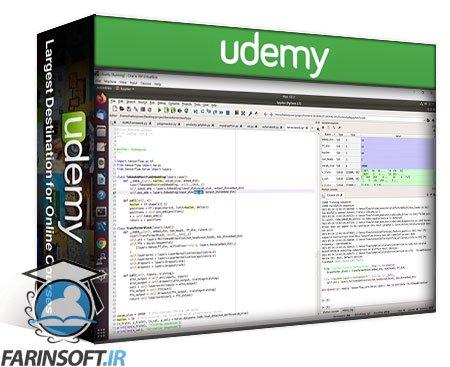 دانلود Udemy AWS SageMaker Complete Course| PyTorch & Tensorflow in NLP