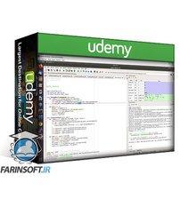 دانلود Udemy AWS SageMaker Complete Course  PyTorch & Tensorflow in NLP