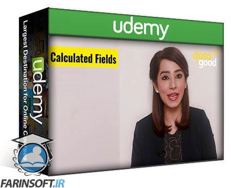 دانلود Udemy Business Intelligence & Data Analysis Masterclass – 5 courses