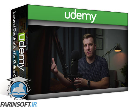 دانلود Udemy Cinema Mastery – Pro Editor