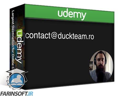 دانلود Udemy Clean Code for SQL