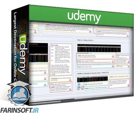 دانلود Udemy Clear and Simple VMware vSphere 7 Professional VCP 2V0-21.20