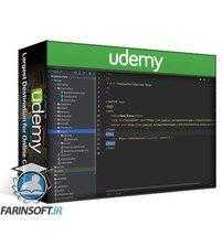 دانلود Udemy CodeIgniter 4: Create Web Applications using PHP and MySQL