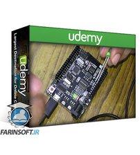 دانلود Udemy Create A Motion Detector Using Arduino