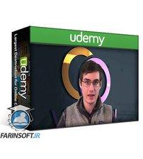 دانلود Udemy Create a Text Generation Web App with 100% Python (NLP)