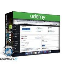 دانلود Udemy Create FREE E-Commerce Store with WordPress and WooCommerce