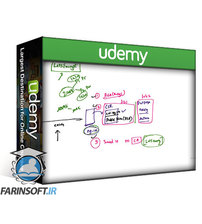 دانلود Udemy Cryptography and Squid Proxy Server