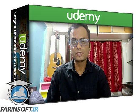 دانلود Udemy Data Interpretation Made Easy | Mastery Course 2021