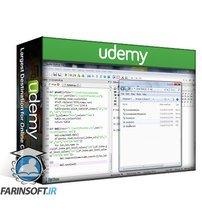 دانلود Udemy Data Processing with Python