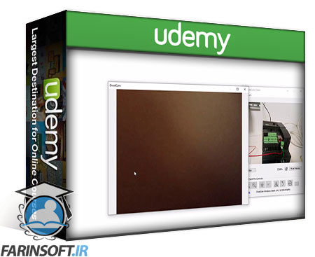 دانلود Udemy Delta VFD Real Applications With Plc – Modbus -HMI -VFDSoft