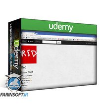 دانلود Udemy Django – Full Stack Web Development