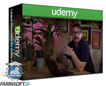 دانلود Udemy Drone Video Pro 2021 – Shoot Pro Video with Any Drone