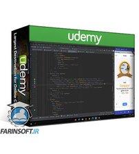 دانلود Udemy Flutter PHP and MySql – Build Online Quiz with Admin Panel