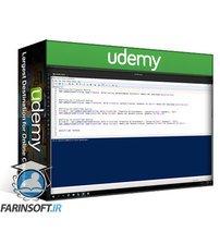 دانلود Udemy How to Automate Active Directory Home Labs For Pentesters