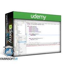 دانلود Udemy How to build GraphQL Server Application with Spring Boot