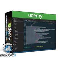 دانلود Udemy Laravel 8.X e-commerce VS React Js e-commerce with stripe