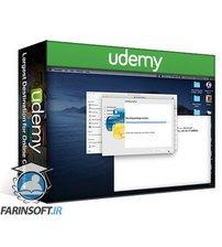 دانلود Udemy Learn Python 3 programming | Become job ready using Pycharm