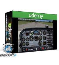 دانلود Udemy Learn To Fly an Airplane – Intermediate