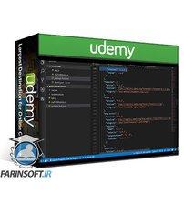 دانلود Udemy Mastering Node, NPM & Webpack