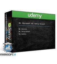 دانلود Udemy Microsoft Outlook