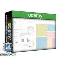 دانلود Udemy MicroStrategy for Business Intelligence – The Complete Course