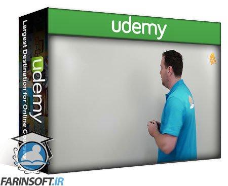 دانلود Udemy Networklessons – Courses Routing Switching