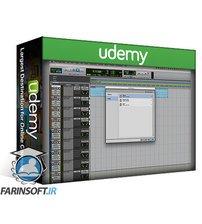 دانلود Udemy Producing with Pro Tools