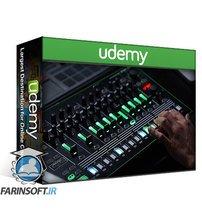 دانلود Udemy SoundCloud – In The Studio with Maxim Lany