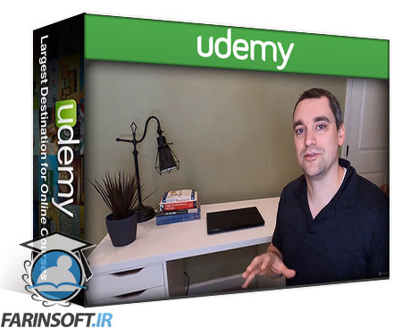 دانلود Udemy SQL Essentials – A Whole New Way of Learning SQL for Anyone!