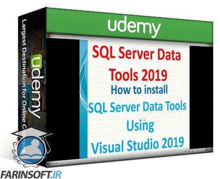 دانلود Udemy SQL Server Integration Services (SSIS)
