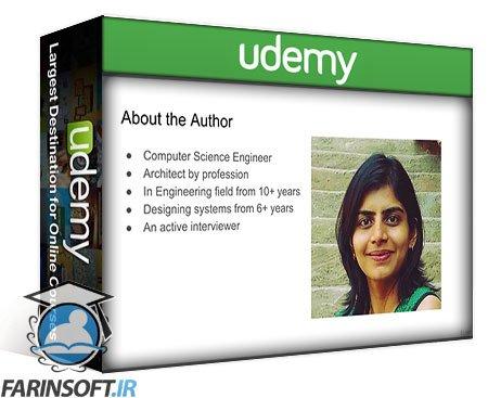 دانلود Udemy System Design Concepts
