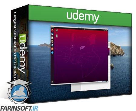 دانلود Udemy The Linux Command Line Bootcamp: Beginner To Power User