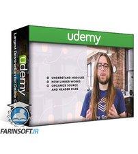 دانلود Udemy The Complete C Programming Bootcamp