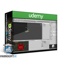 دانلود Udemy Unity Game Tutorial: 3D Memory Game / 3D Matching Game