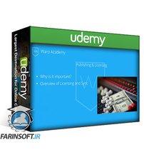 دانلود Udemy WarpAcademy – Essential Fundamentals of the Music Industry