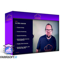 دانلود A Cloud Guru Certified Kubernetes Security Specialist (CKS)