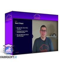 دانلود A Cloud Guru Introduction to Azure Virtual Desktop