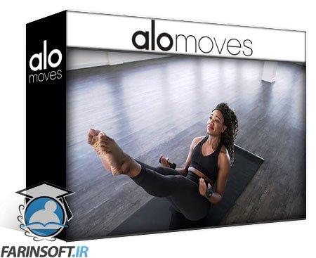 دانلود Alo Moves Pilates Cardio Sculpt