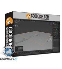 دانلود CG Cookie CGArchives – Reality Fakers – Make a Realistic Car Pursuit Animation in Blender