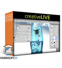 دانلود CreativeLive Advanced Photoshop Compositing