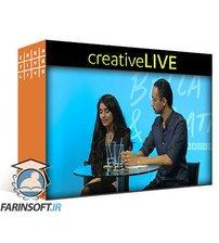 دانلود CreativeLive Creative Motivation and Defining Your Story
