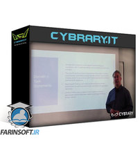 دانلود Cybrary Certified Information System Auditor (CISA)