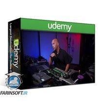 دانلود FaderPro In The Studio with Maxim Lany