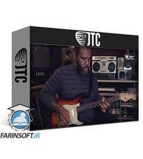 دانلود JTC Kirk Fletcher – Improvising The Blues – Boxset